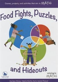 Food Fights, Puzzles, And Hideouts
