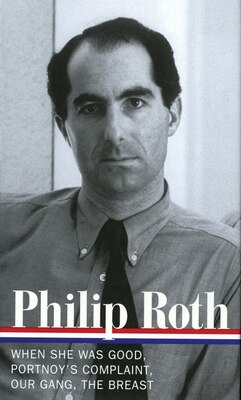 Book Philip Roth: Novels 1967-1972 by Philip Roth