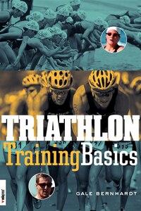 Triathlon Training Basics