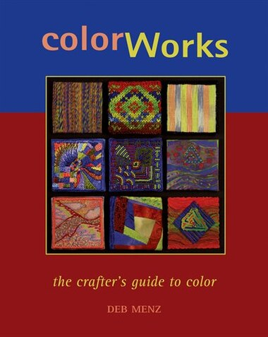 Color Works by Deb Menz