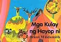 Animal Colors: Tagalog