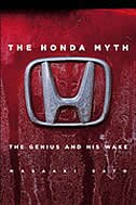 The Honda Myth: The Genius And His Wake