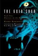 The Guin Saga Book 2: Warrior in the Wilderness by Kaoru Kurimoto