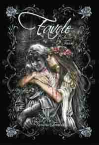 Favole Volume 1: Stone Tears by Victoria Frances