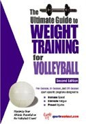 Ultimate GT Weight Training for Volleyba