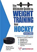 Ultimate GT Weight Training/Hockey by Rob Price, Rob