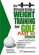 Ultimate GT Weight Training/Golf Past 40 by Rob Price, Rob