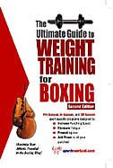 Ultimate Guide to Weight Training for Boxing by Rob Price,Rob
