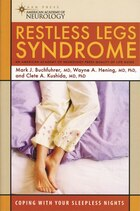 Restless Legs Syndrome: Coping with Your Sleepless Nights