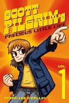 Scott Pilgrim Volume 1: Scott Pilgrims Precious Little Life: Scott Pilgrim's Precious Little Life