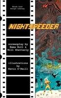 Nightspeeder: The Screenplay