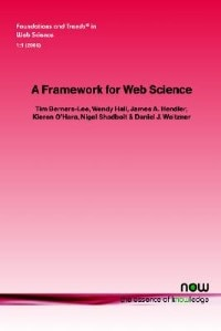 A Framework For Web Science