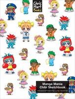 Manga Maniat: Chibi Sketchbook