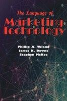 The Language of Marketing Technology