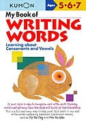 Book Book of Writing Works: Consonants and Vowels by NA