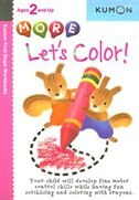Lets Color: At The Farm