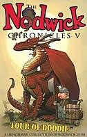 Nodwick Chronicles V by Aaron Williams