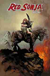 Red Sonja Travels by Various