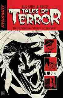 Eduardo Risso's Tales Of Terror by Eduardo Risso