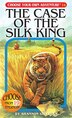 The Case Of The Silk King by Shannon Gilligan