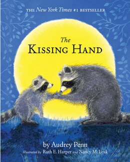 Book The Kissing Hand by Audrey Penn