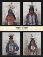 James Bama: Sketchbook: A Seventy Year Journey, Traveling from the Far East to the Old West