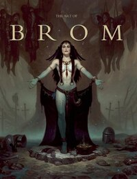 The Art of Brom