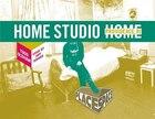 Home Studio Home: Providence, RI