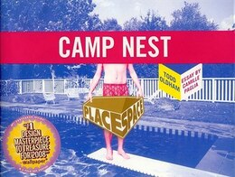 Book Camp Nest by Todd Oldham