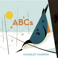 Charley Harper ABCs: Chunky Edition
