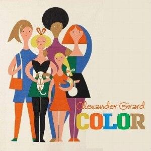 Alexander Girard Color by Alexander Girard