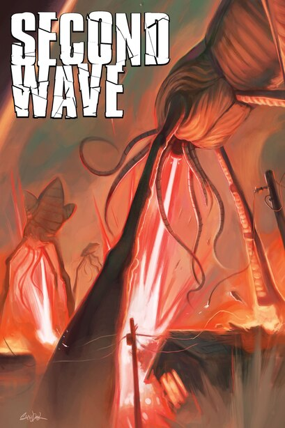 Second Wave: Vol 1, Bk. 1-6, No. 1 by Michael Alan Nelson