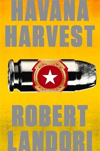 Havana Harvest by Robert Landori
