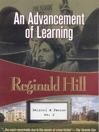 An Advancement Of Learning: Dalziel & Pascoe #2