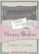 Traitor's Purse: Albert Campion #11