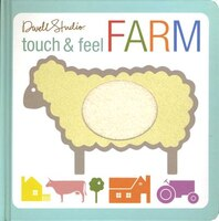 Dwell Studio: Touch And Feel Farm