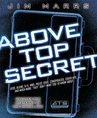Above The Top Secret: Uncover the Mysteries of the Digital Age
