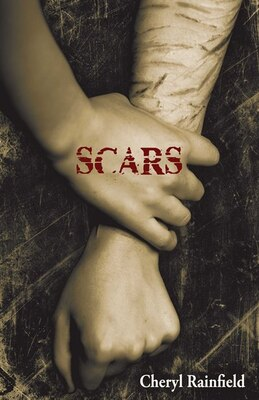 Book Scars by Cheryl Rainfield