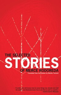 The Selected Stories of MercE Rodoreda