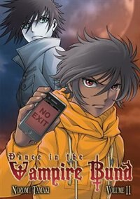 Dance In The Vampire Bund Vol. 10 by Nozomu Tamaki