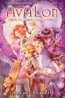 Avalon: The Warlock Diaries Omnibus: The Warlock Diaries Omnibus