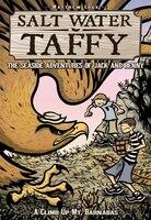 Salt Water Taffy Vol. 2: A Climb Up Mt. Barnabas