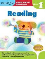 Grade 1 Reading