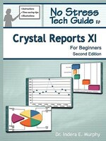 Crystal Reports Xi For Beginners