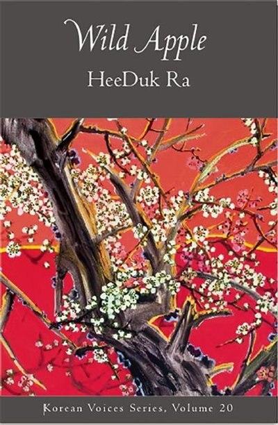 Wild Apple de Heeduk Ra