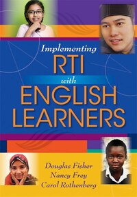 Implementing Rti With English Learners