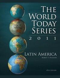 Latin America 2011