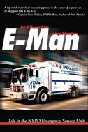 E-Man: Life in the NYPD Emergency Service Unit by Al Sheppard