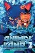 Animal Land 2 by Makoto Raiku