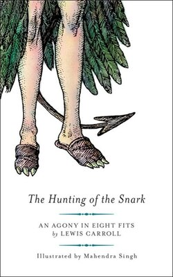 Book The Hunting Of The Snark by Lewis Carroll